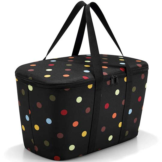 Фото термосумка Coolerbag dots рис.1