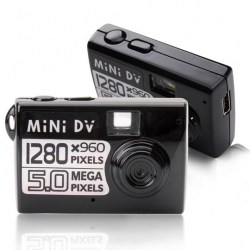 Фото Mini Camera HD Video Recorder рис.1