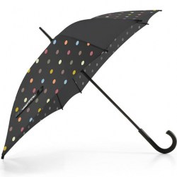 Фото зонт-трость Umbrella  dots рис.1