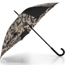 Фото зонт-трость Umbrella baroque taupe рис.1